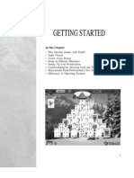 Macromedia Flash Professional 8 Game Graphics