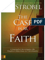The Case for Faith by Lee Strobel, Chapter 1