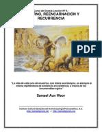 Retorno Recurrencia y Reencarnacion9