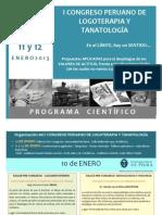 Congreso de Logoterapia