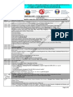 Program Congresului AGIRo 2013, Slatina