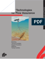 IFP Flow Assurance