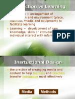 Topik 2- Reka Bentuk Pengajaran-1 EDU