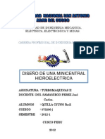 INGENIERIA MECANICA DISEÑO REAL