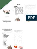Leaflet CKD