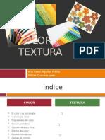 Color y textura.pptx