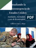 Contrainsurgencia Gilberto Lopez y Rivas