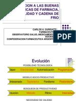 Introduccion BPF Trazabilidad y Cadena de Frio Rio Negro