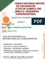 Diapositivas de La SEMANA 7
