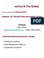Macro Session 14
