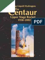 Centaur Rocket History