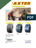 ATV Catalog 2013 - Updated