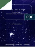 Aerospace Engineer Biographies