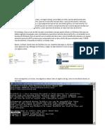 guia de recuperación de discos duros con TESTDISK