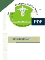Bioseguridad Medica