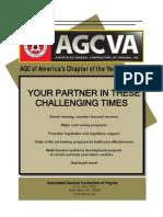 AGC Virginia Roundtable Bulletin