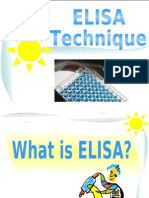 ELISA TEchnique