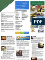 Brochure Esp