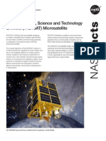 FASTSAT Satellite History