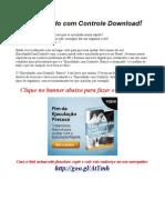 141972957 Ejaculando Com Controle PDF