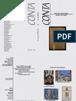 Revista CONTA 8 - 2011