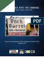 PDAF Watch 2009-2010