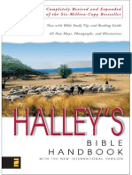 Halley's Bible Handbook by Henry H. Halley, Chapter 1