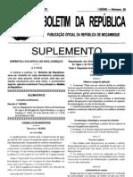 Decreto_30_2003_RegSistPublicosDistrAguaDrenagem
