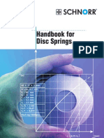 Disc Spring Washer Handbook