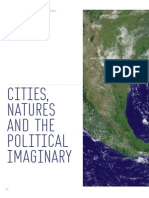 Cities, Natures and the Political Imaginery