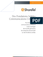 Unified Communications Whitepaper Fr