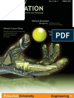 Princeton Innovation Magazine Volume 8 No. 2