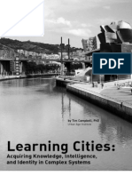 Campbell Learning Cities