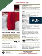 Turtleneck Bottle