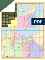 Dili Street Map