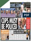 Corrupt Cops