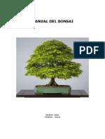 Manual Completo Bonsai
