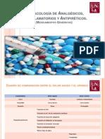 462535351.Farmacología de Analgésicos, Antiinflamatorios y Antipiréticos