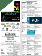 Atlantic Dance Festival