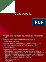 Contraceptia Si Menopauza