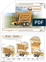 Catalogo Tac 8000