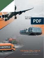 KRL - Brochure 2013