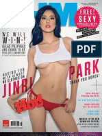 Fhm Kim Domingo Pdf