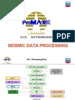 Seismic Data Processing