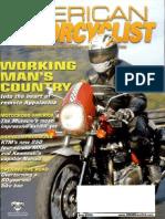 American Motorcyclist Jul 2005