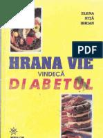 Hrana Vie Vindeva Diabetul