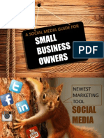 A Social Media Guide for Small Business Owners