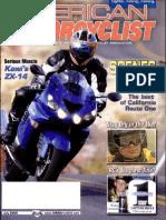 American Motorcyclist Jul 2006