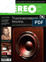 Stereo&Video 04 2010