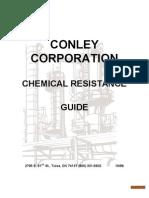 Chem Resistance Chart